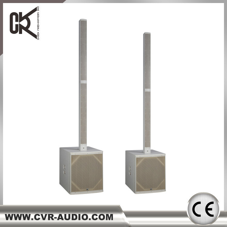 Cvr PRO Audio Audio Column Speaker System Active Sound System