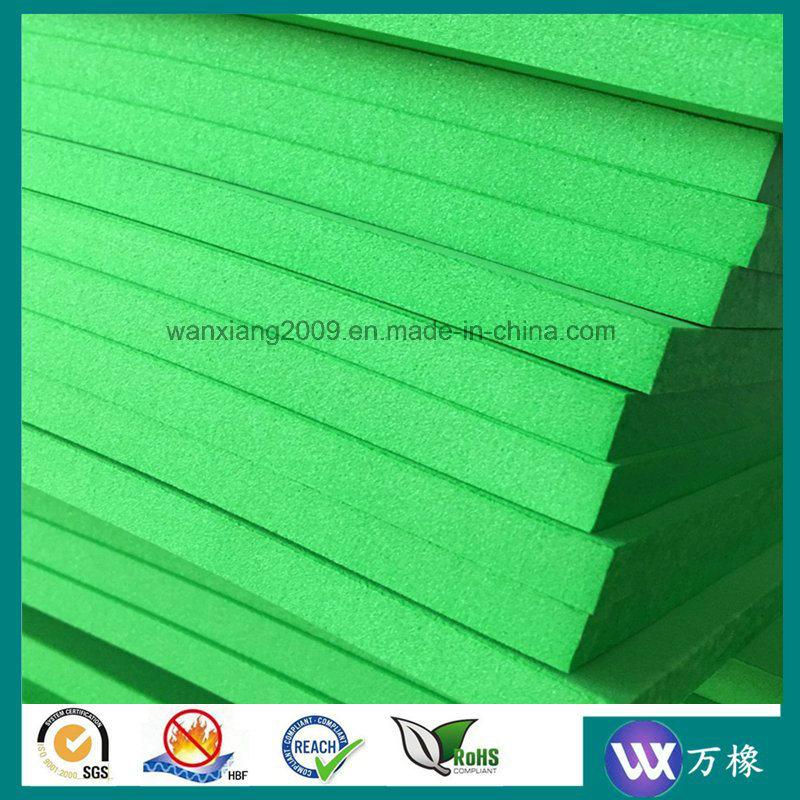 Chemical Resistant Material Polyethylene Foam Insulation EVA Foam