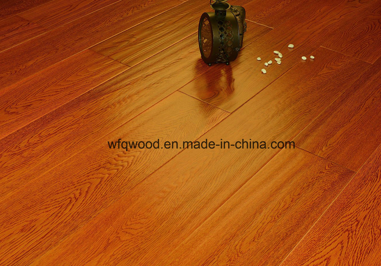 902 Oak Antique Wood Flooring