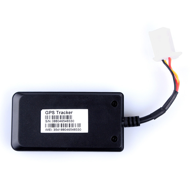 Micro GPS Tracker Online Tracking GPS Tracking System (TK115)