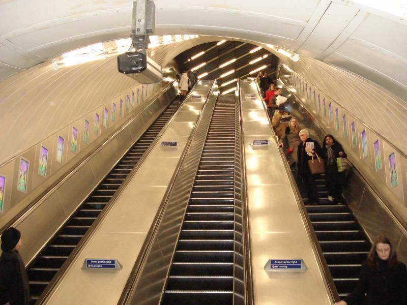 Escalator for Shopping Mall & Commercial Center