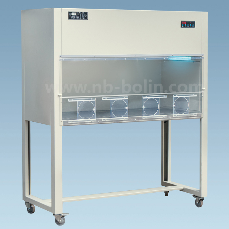 Medical or Electronic Super-Clean Working Table, Lab Clean Bench, Biology Furniture Clean Working Table