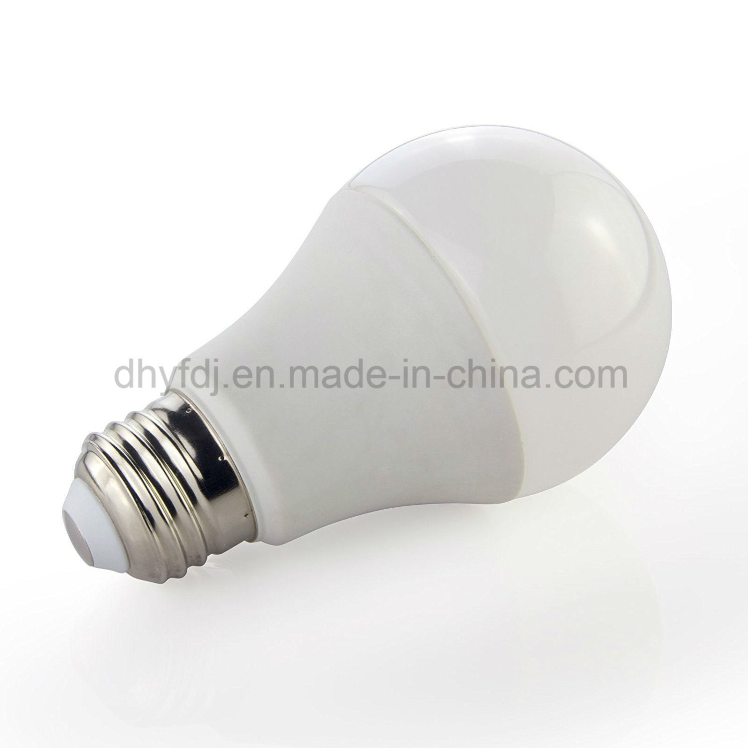 10W A60 SMD LED Energy Saving Natural White Light Bulb Globe Lamp 100 - 250V (Natural White)