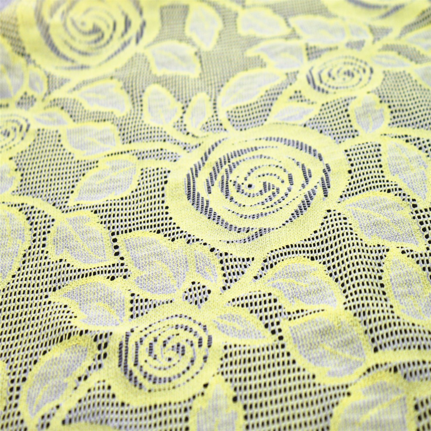Wholesale Two Tone Lace Fabric for Dress