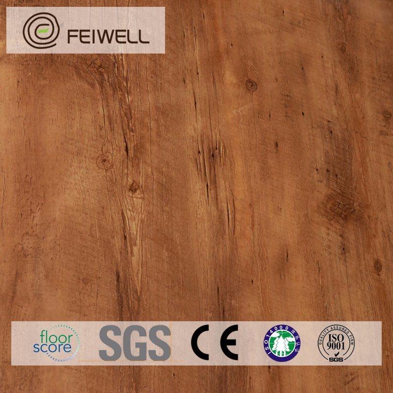 Fire Proof Vinyl Flooring Manufacturers China