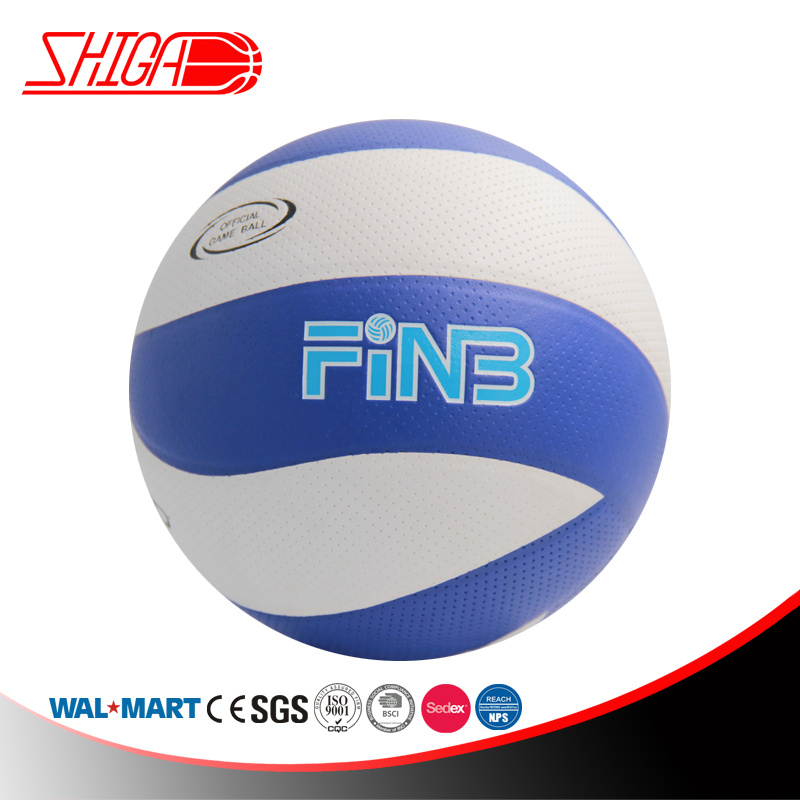 Dots PU Mikasa Design Laminated Volleyball in Size 5