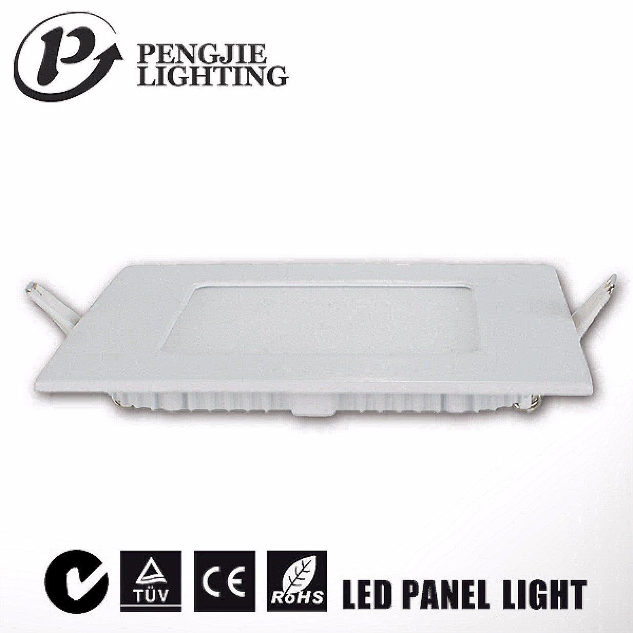 12W White LED Ceiling Panel Light for Home (PJ4029)