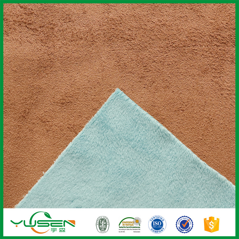Stable Quality Bonded Fabric for Boots Covering