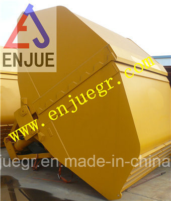 Electric Hydraulic Clamshell Grab Bucket
