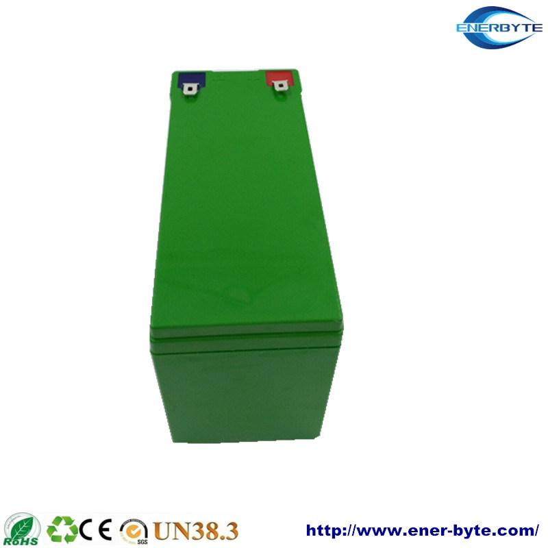 LiFePO4 Battery Pack 12.8V 7.5ah