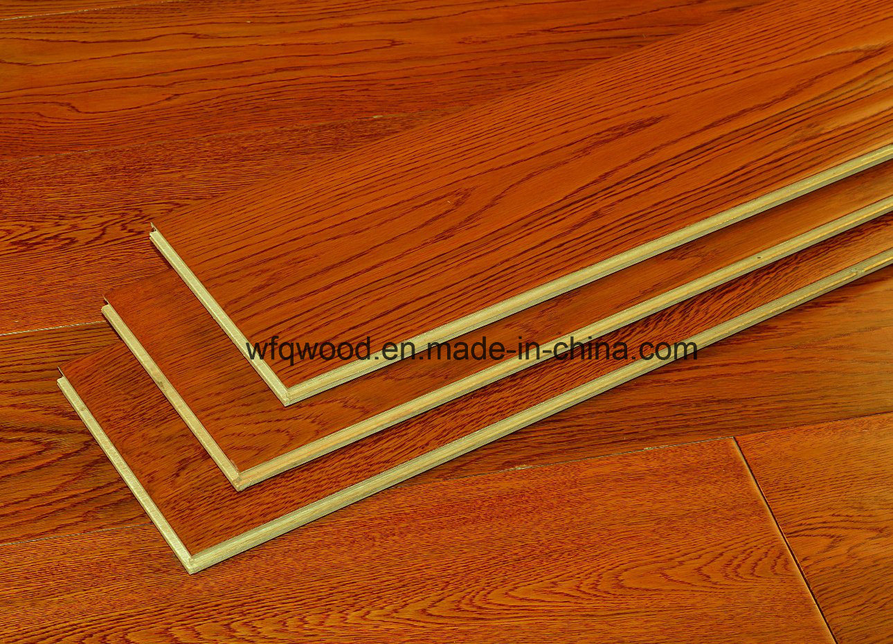 902 Oak Antique Wood Flooring