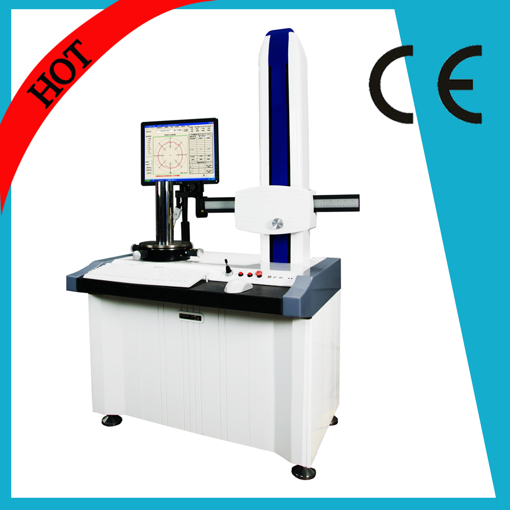 Hanover High Technology Automatic Roundness 3D Measurement Machine