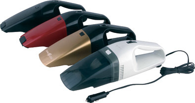 Good Quality 12V 60W Car Vacuum Cleaner