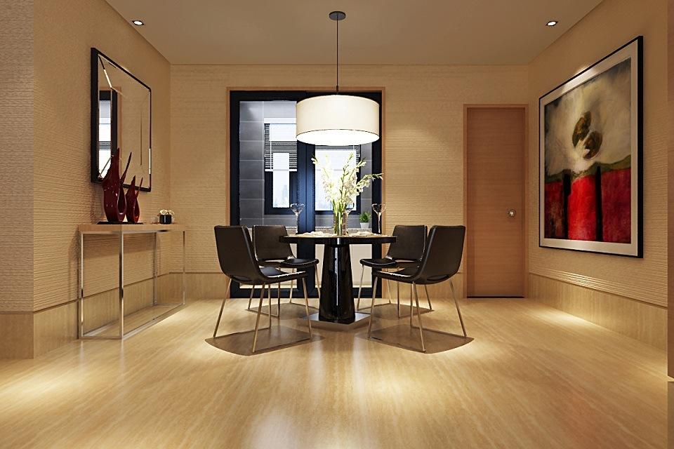 Modern Prefab House with Garages Prefba Villa
