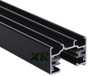 One Phase 2 Wires Track for LED Lighting System (XR-L210)