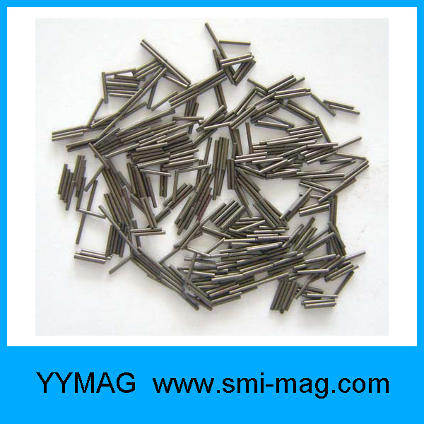 Custom-Made Mini Magnet Micro Magnet Tiny Magnet Neodymium Parylene Magnet