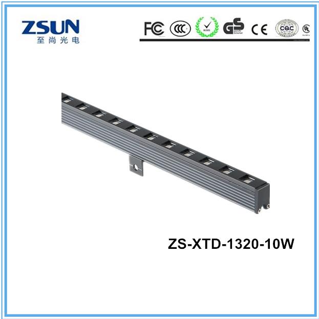 LED Linear Lighting External for Building
