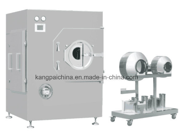 Kgb/K Roller-Changing Coater (Pill/Sugar/Tablet/Film/Medicine Coating Machine)