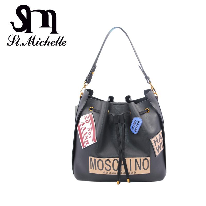 Young Ladies Fashion Handbag