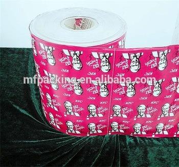 Aluminium Foil Paper