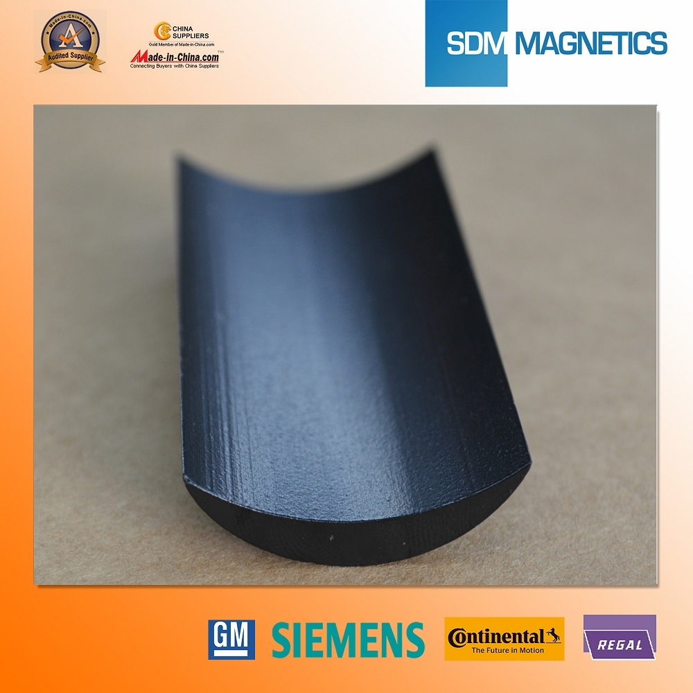 Pct/Hast Tested Permanent Neodymium Motor Magnet