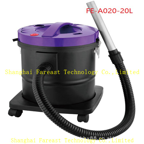 Brand New 14L, 16L, 18L, 20L Movable Type 1000W/1200W Electric Ash Vacuum Cleaner