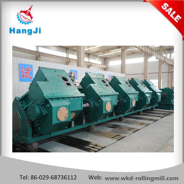 135m/S Finishing Mill