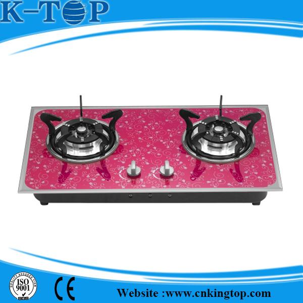Ceramic Panel Embed Cooker
