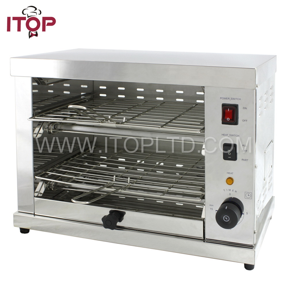 Sale Commercial Toaster Oven (Mhq-290)