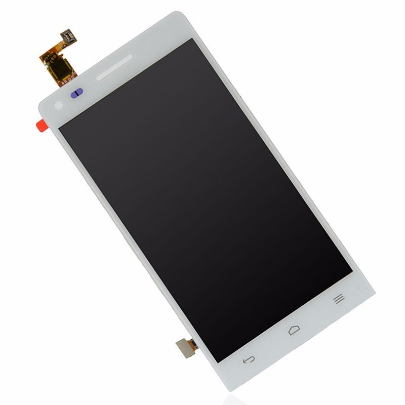 for Huawei Ascend G6 LCD Display Screen Panel + Touch Screen Digitizer Glass Assembly