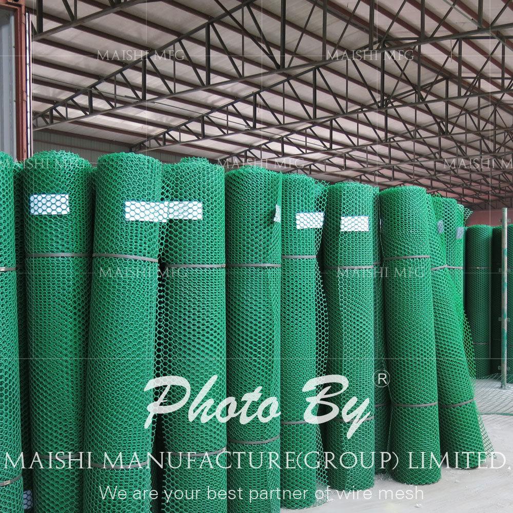 Grass Reinforcement Plastic Net