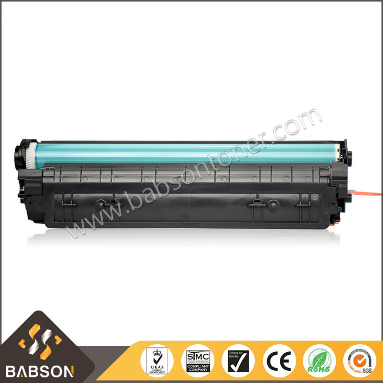 No Waste Powder Ce278A Toner Cartridge for HP Printer