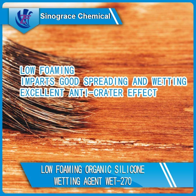 Best Wetting Agent Surfactant for Wood