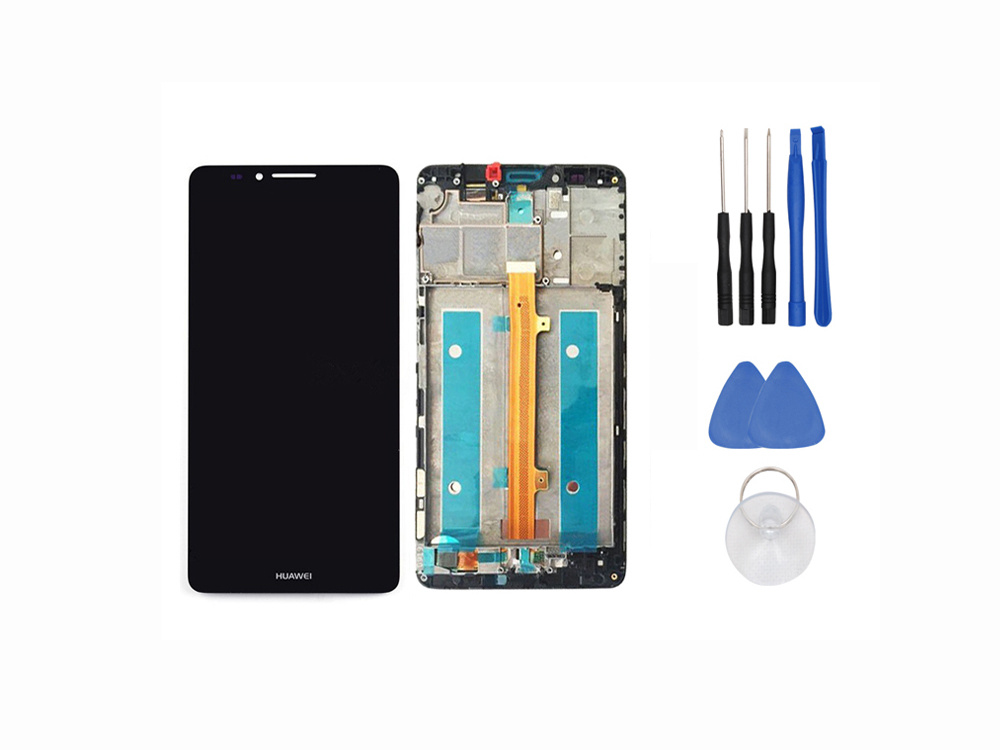 Original Phone LCD Screen Display for Huawei Mate 7