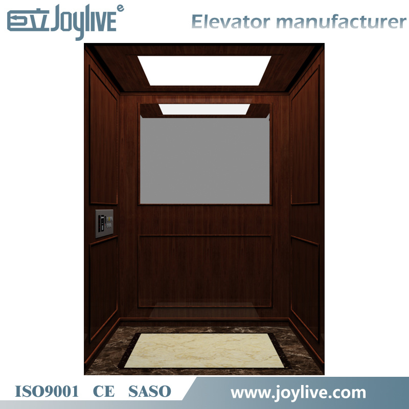Home Elevator Parts for 2~5 Person