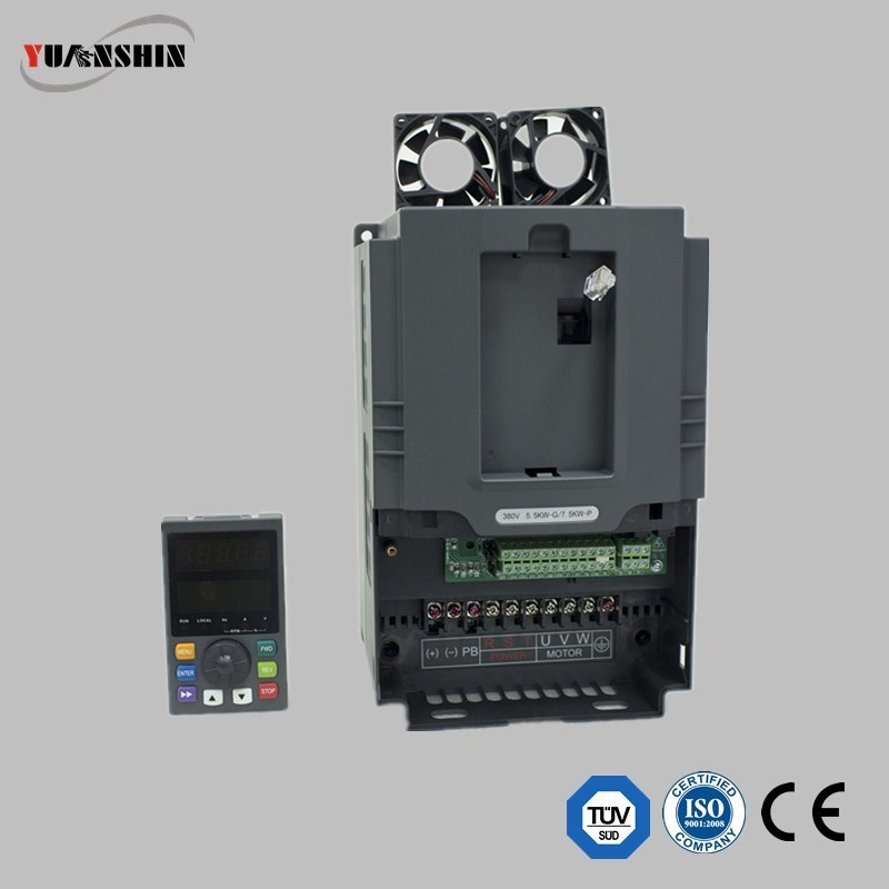 Yx3000 Variable Frequency Drive for Constant Water Supply/ 0-500Hz Output AC Drive