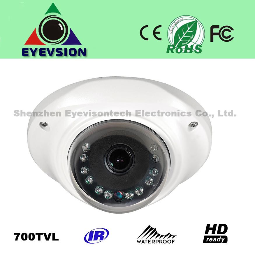 """1/3"""" 700tvl CCD Camera for IR Dome Security Camera (EV-A8108IR)"""