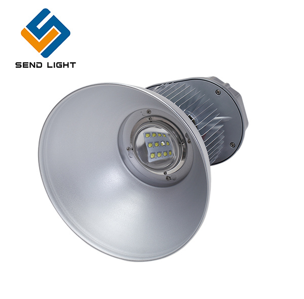 5 Years Warranty 80W-200W LED High Bay Light with Philips LED Meanwell Driver