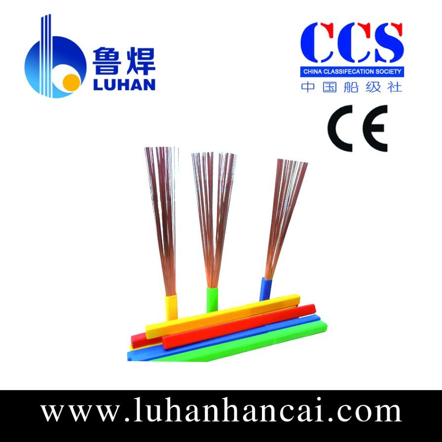 2017 Best Selling! Er70s-6 TIG Rod From China