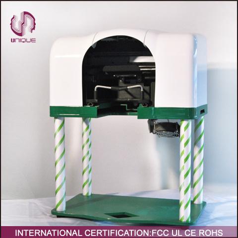 Lily Flower Printer (UN-FL-MN106)