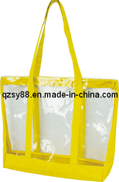 Fashion Nylon Promotional Shopping Bag