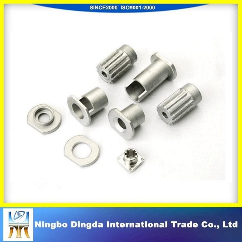 Powder Metallurgy Pipe