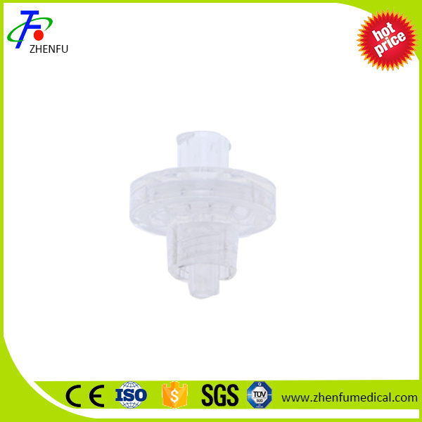 High Quality Disposable Medical Syringe Filter