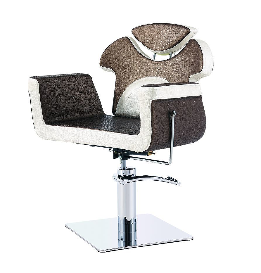 Hair salon styling chairs for Salon chairs