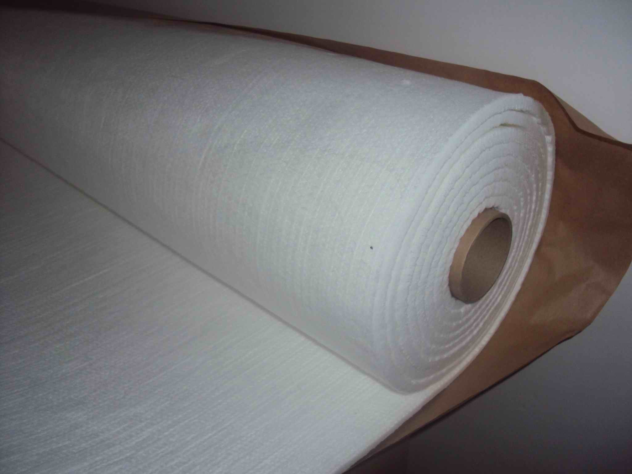 High Purity Fire Resisant Insulation Ceramic Fiber Blanket