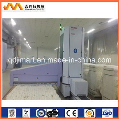 Qingdao Jimart Fa231 Cotton Carding Machine with High Quality