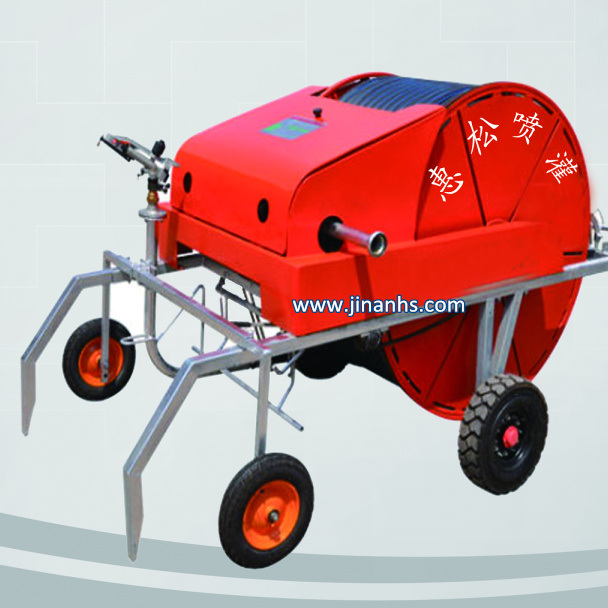 Huisong Hose Reel Water Wheel Agricultural Irrigation