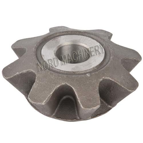 Sand Casting / Train Parts/Railway Parts