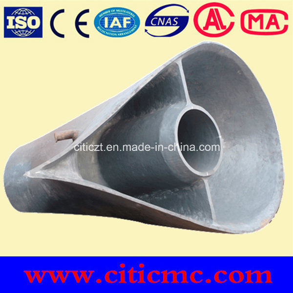 Large Marine Forging Parts &Marine Casting Parts