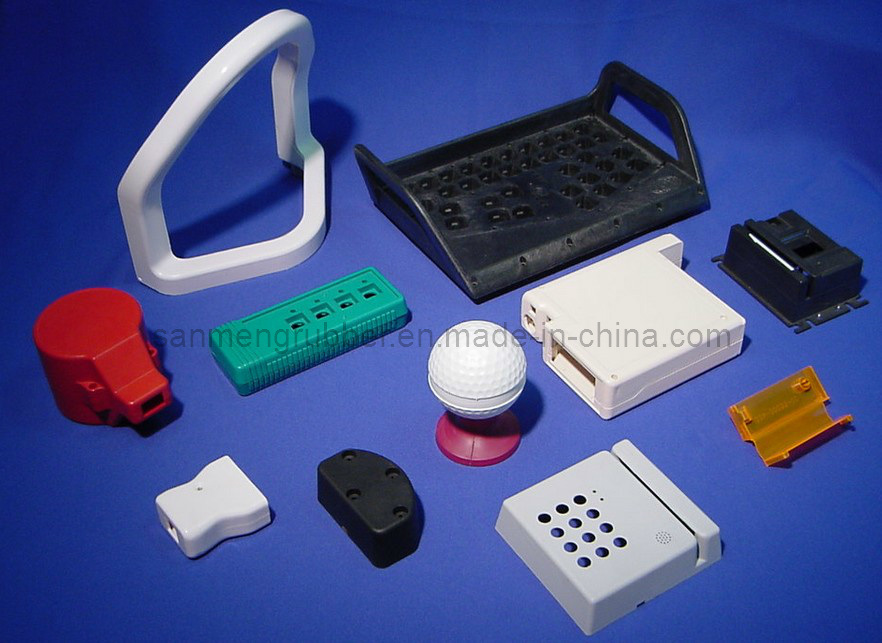 Silicone Rubber Plastic Products (SMC-104)